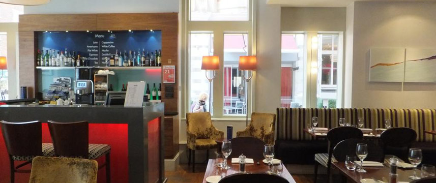 Bloomsbury Park Restaurant Bar