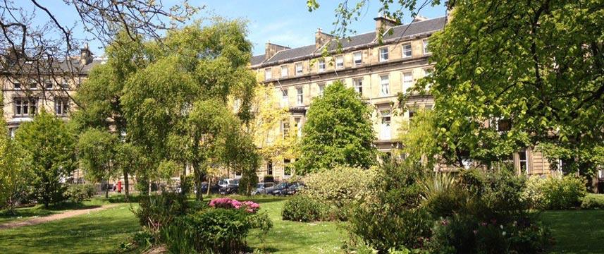 Bonham - Drumsheugh Gardens