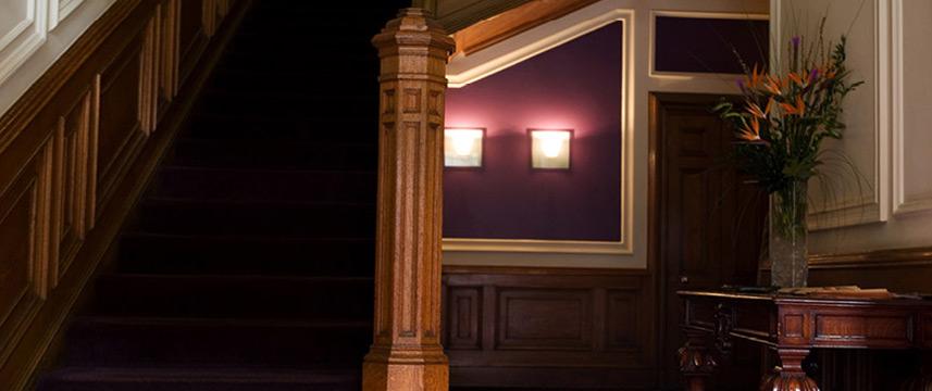 Bonham - Staircase