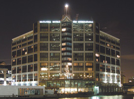 Britannia International Hotel Docklands