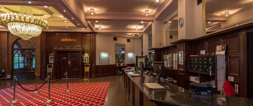 Britannia Country Hotel Manchester