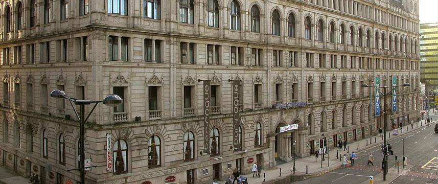 Britannia Hotel Manchester Email