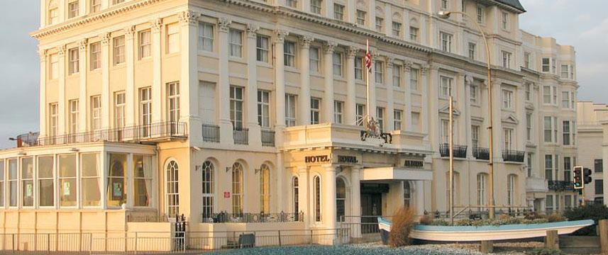 The Royal Albion Hotel Brighton