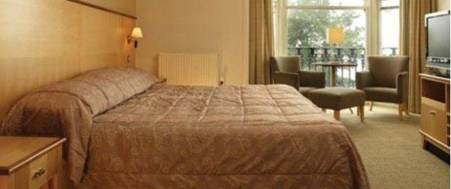 Britannia Royal Hotel Scarborough Reviews
