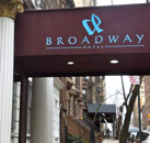 Broadway Hotel and Hostel
