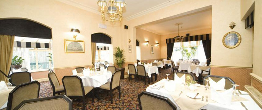Brooklands grange hotel coventry 1 2 price with hotel direct - The grange hotel restaurant ...