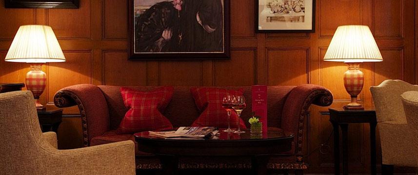 Cadogan London - Bar Seating