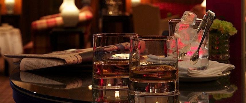 Cadogan London - Bar Tables