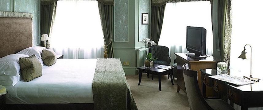 Cadogan London - Deluxe Double Room