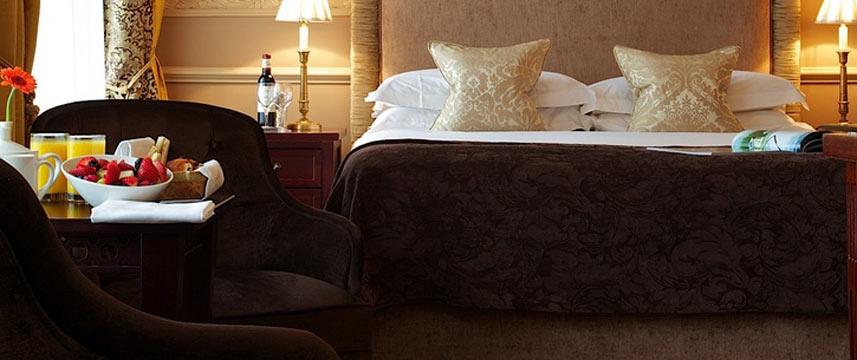 Cadogan London - Double Room
