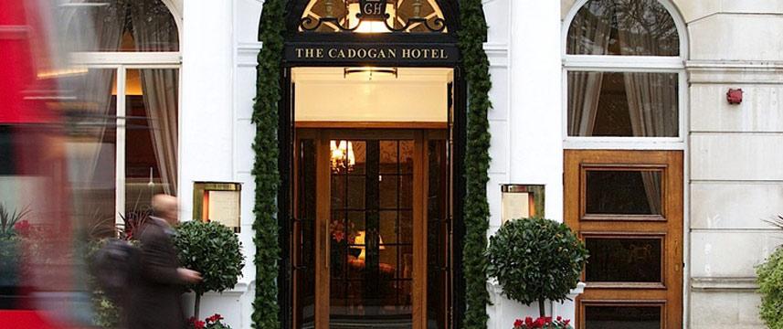 Cadogan London - Entrance