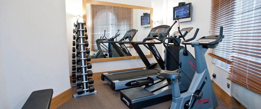 Cadogan London - Gym