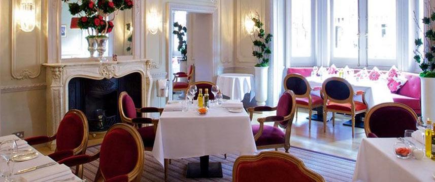 Cadogan London - Restaurant
