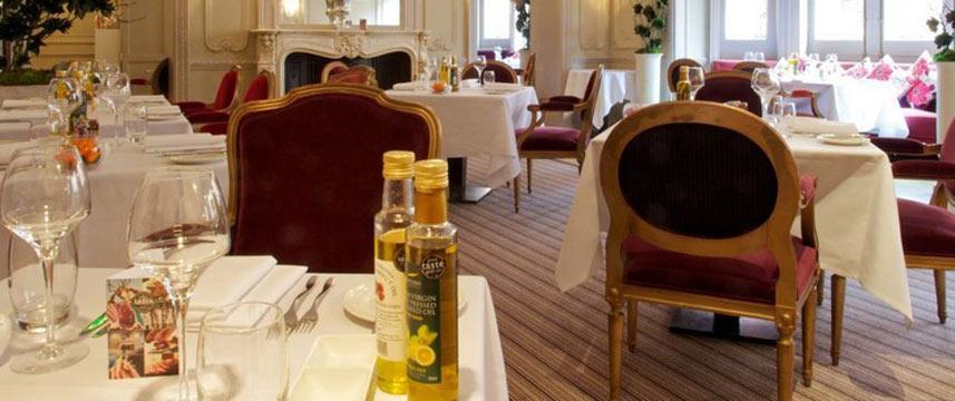 Cadogan London - Restaurant Tables