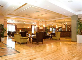 Camden Court Hotel Dublin Up To 50 Off With Hotel Direct