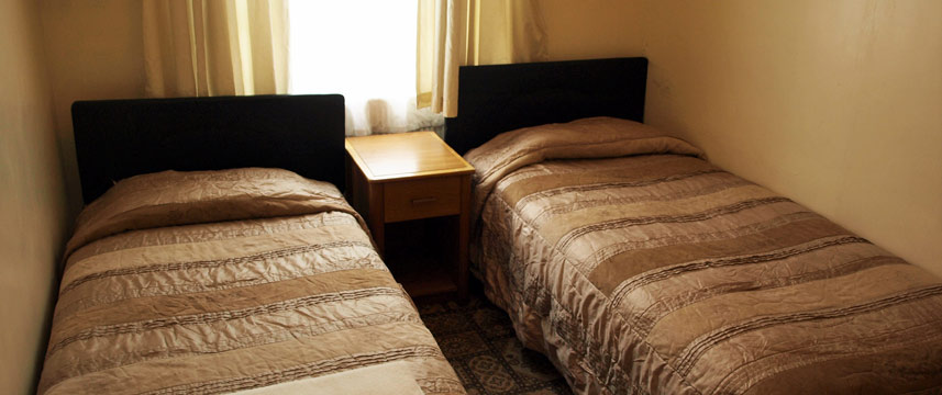 Caswell Hotel London Reviews