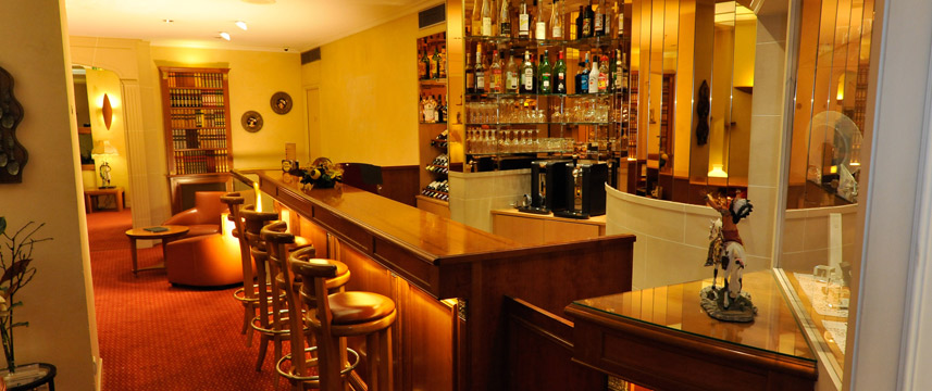 Champerret Elysees - Bar
