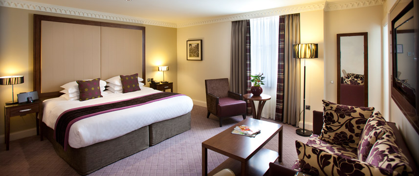 Charing Cross - Executive King room