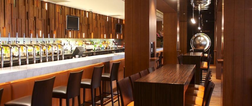 Chiswick Moran Hotel - Bar