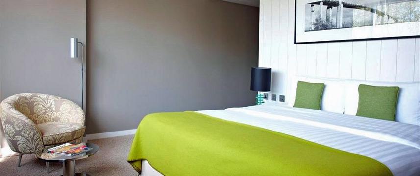 Chiswick Moran Hotel - Deluxe Room