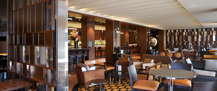 Chiswick Moran Hotel - Globe Bar