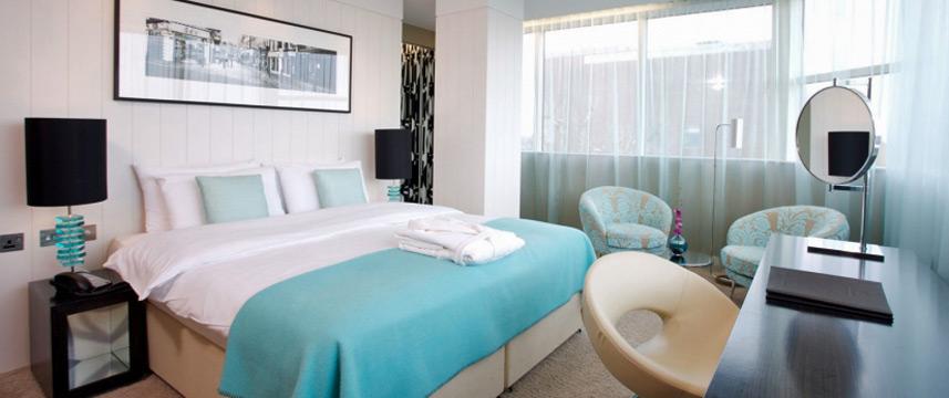 Chiswick Moran Hotel - Junior Suite
