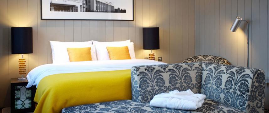 Chiswick Moran Hotel - King Suite