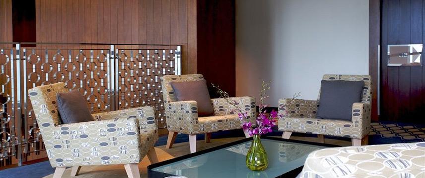 Chiswick Moran Hotel - Lobby