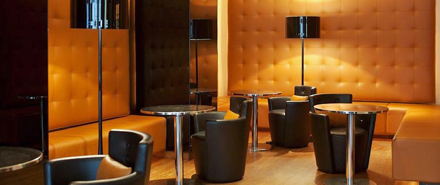 Chiswick Moran Hotel - Lounge
