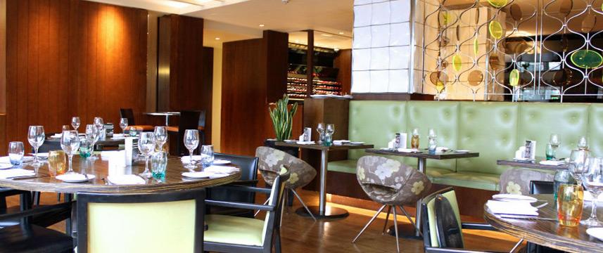 Chiswick Moran Hotel - Napa Restaurant