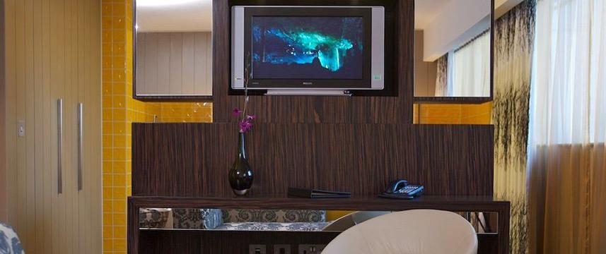 Chiswick Moran Hotel - Room Facilities