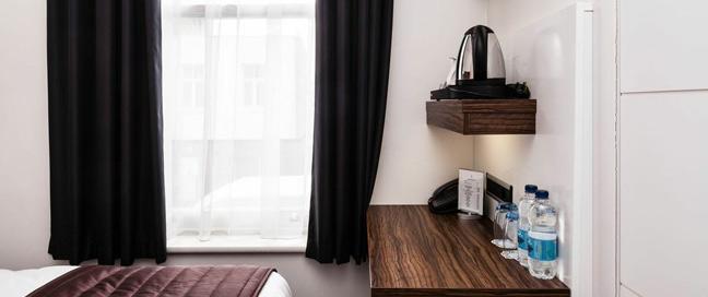 Chiswick Rooms - Amenities