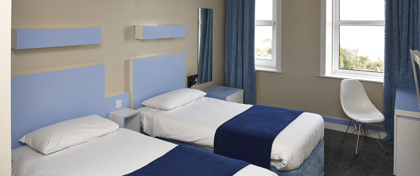 Citrus Hotel Eastbourne - Twin