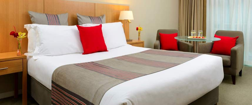 Clarion Hotel Limerick Superior Double