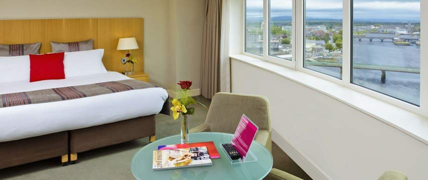 Clarion Hotel Limerick Superior King