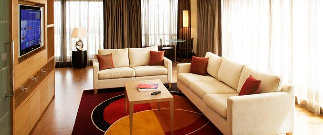 Clarion Liffey Valley Hotel - Apartment
