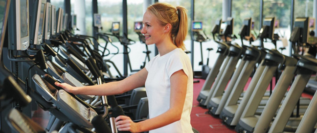 Clarion Liffey Valley Hotel - Gym