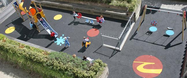 Clarion Liffey Valley Hotel - Play Area