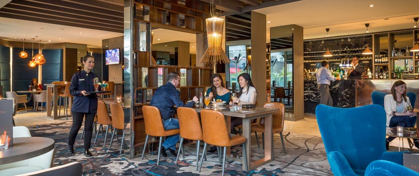 Clayton Hotel Chiswick - Hotel Bar
