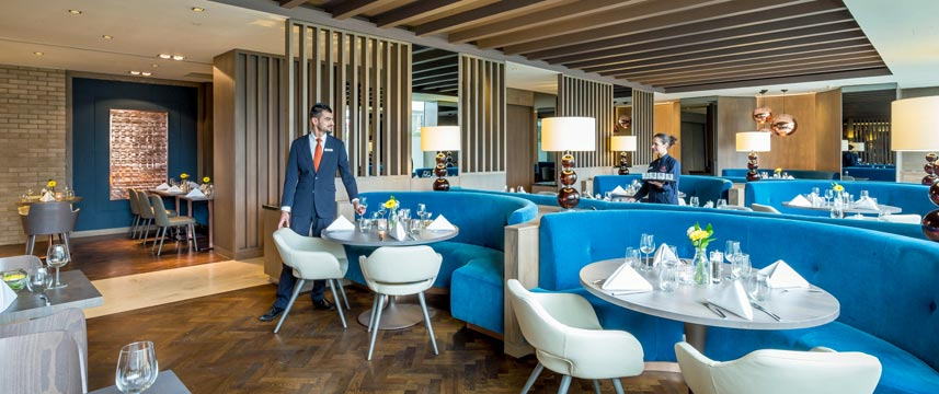 Clayton Hotel Chiswick - Hotel Restaurant