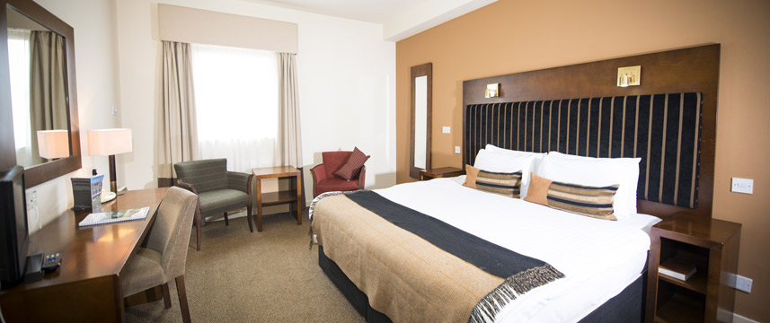 Columba Hotel Inverness - Double Room