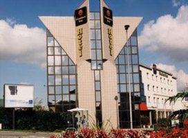 Comfort Inn Rosny-sous-Bois
