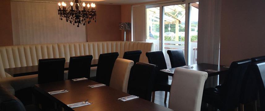 Comfort Hotel Finchley - Restaurant