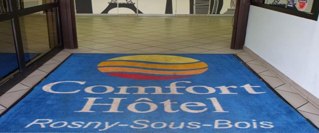COMFORT INN ROSNYSOUSBOIS hotel, Paris  53% off  Hotel  ~ Escort Girl Rosny Sous Bois