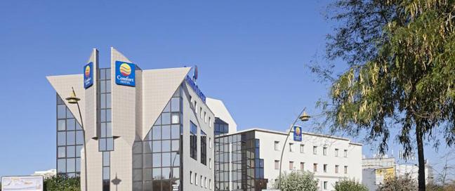 INTER HOTEL ROSNY PARIS EST 52% off Hotel Direct