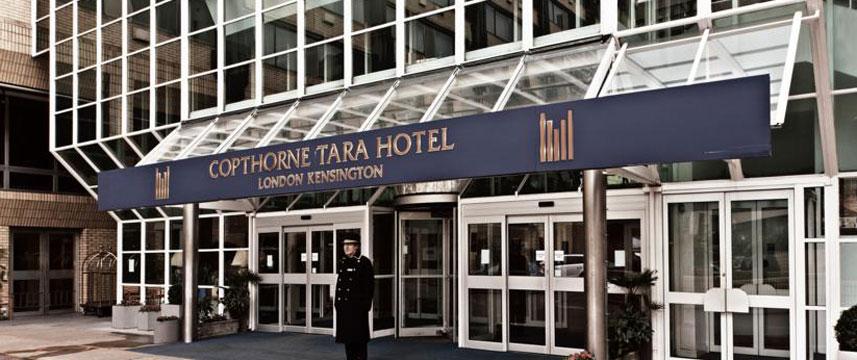 Copthorne Tara Hotel London 52 Off Hotel Direct