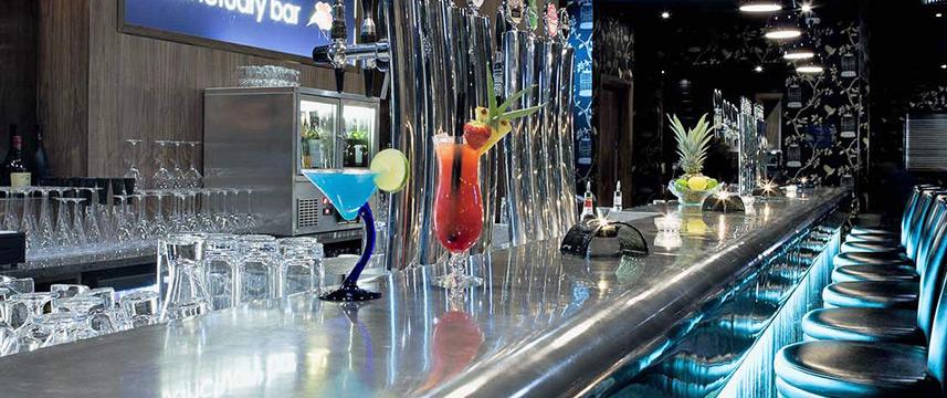 Crowne Plaza Dublin Blanchardstown - Bar