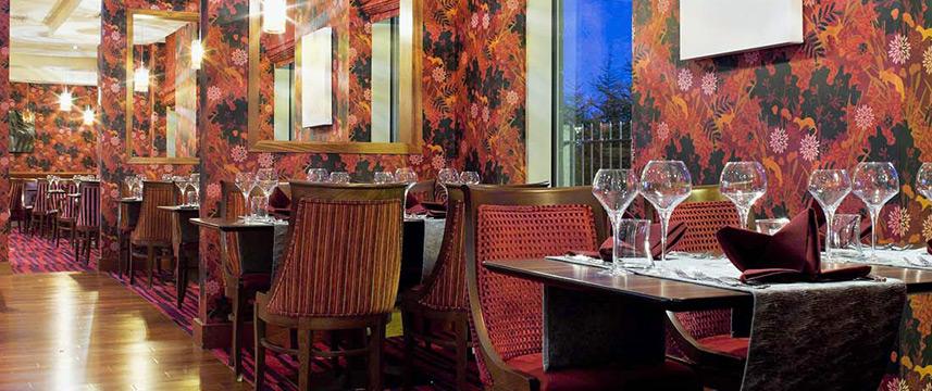 Crowne Plaza Dublin Blanchardstown - Restaurant
