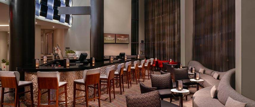 Crowne Plaza JFK Airport - Bar