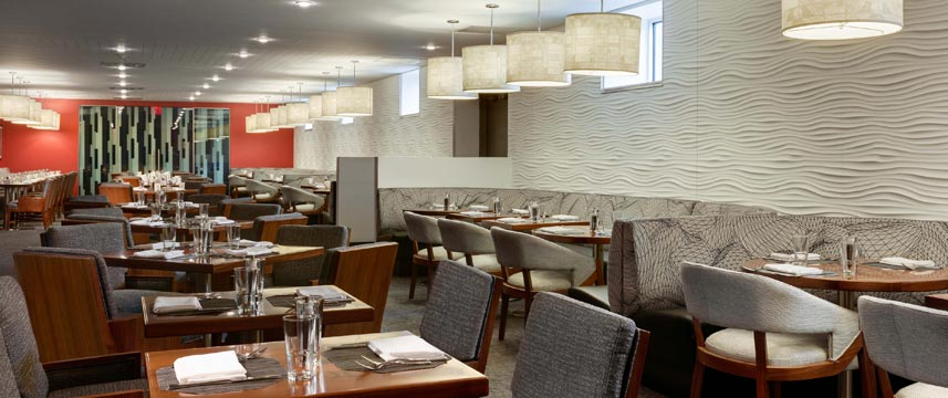 Crowne Plaza JFK Airport - Restaurant